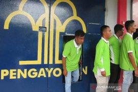 Lapas di Aceh masih tutup layanan kunjungan narapidana