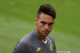 "Inter Milan klaim transfer Martinez ke Barcelona ""hampir mustahil"" terwujud saat ini"