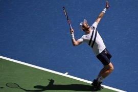 Murray bangkit dan taklukan Nishioka dalam lima set