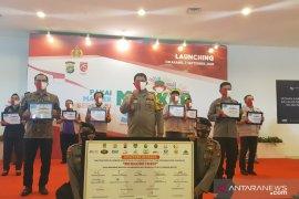 Kapolda Metro Jaya pantau protokol kesehatan dua perusahaan di Cikarang