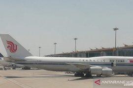 Penerbangan internasional langsung Beijing dibuka secara bertahap