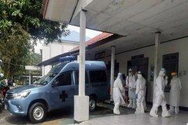 Satu lagi pasien positif COVID-19 di Ambon meninggal