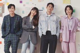 "Mengenal empat karakter utama dalam drama ""Start-Up"""