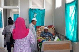 Pelayanan kesehatan di RSU Tobelo dialihkan ke Pusesmas