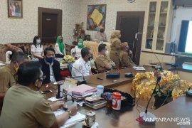 BPJS Kesehatan bahas UHC dengan Pemkot Gorontalo