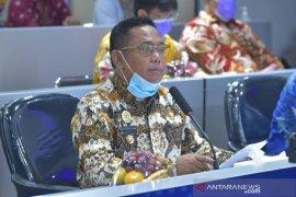 "Dukung program ""Genggam"" pelaku UMKM Bekasi diminta produksi 2,5 juta masker"