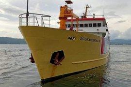Satu penumpang KM Sabuk Nusantara 34 tujuan Saumlaki positif COVID-19
