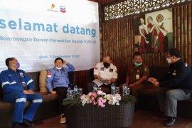 DPD RI Akan Kawal Transisi Blok Rokan