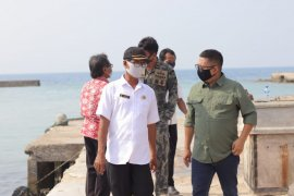DPRD Banten soroti kondisi listrik padam di Pulau Tunda akibat genset rusak