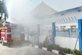 47 warga binaan Lapas Surabaya positif COVID-19 jalani isolasi