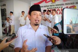 Tes usap Wali Kota Bengkulu di Jakarta negatif COVID-19