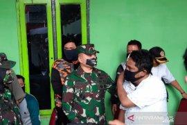 TNI alokasikan dana talangan untuk ganti rugi korban Ciracas