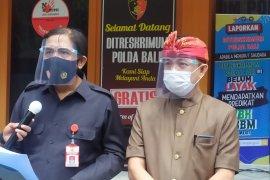 Polda Bali ungkap Tri Nugraha pernah jadi anggota Perbakin