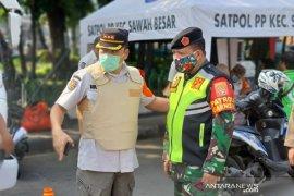 Satpol PP Jakpus: Sudah dua petugas jadi korban penabrakan