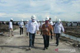 Kawasan Industri Sadai masuk prioritas program strategi nasional
