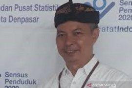 BPS Denpasar verifikasi data lapangan untuk Sensus Penduduk 2020