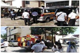 Dinkes siapkan 15 ambulance dukung MTQ ke-37