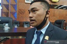 DPR Aceh batalkan pembahasan raqan pertanggungjawaban APBA 2019