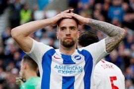 West Ham gagal mengontrak pemain Brighton Shane Duffy