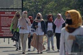 Indef: Pemerintah harus fokus dorong konsumsi kelas menengah