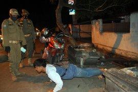 Satgas COVID-19 dukung Pemkot Depok dan Bogor terapkan jam malam