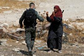 Penjaga keamanan Israel tembak mati perempuan Palestina pembawa pisau