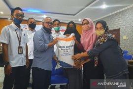 Bulog siap salurkan bantuan sosial Kemensos untuk 104.239 kepala keluaga di Jambi
