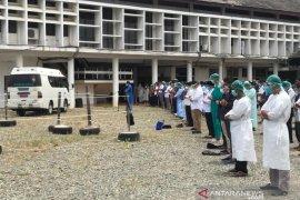 Aceh laporkan kasus pertama dokter meninggal karena COVID-19