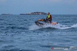 Gubernur Babel pastikan Pulau Belitung siap terima wisatawan