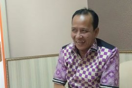 Tiga bakal calon Gubernur Jambi konfirmasi pendaftaran ke KPU