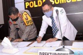 RSMH Palembang gandeng Polda untuk pengamanan pasien COVID-19