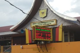 Bersama Bank Nagari, Pemda Tanah Datar akan terapkan e-retribusi di pasar Batusangkar