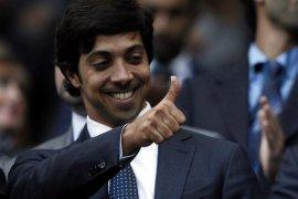 Pembelian klub Prancis genapi 10 klub yang dimiliki Man City