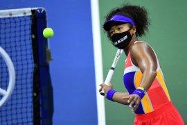 Naomi  Osaka tampil sempurna untuk melaju ke putaran ketiga US Open