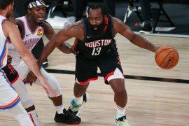 Houston Rockets  tundukkan Oklahoma di gim ketujuh untuk melaju ke semifinal