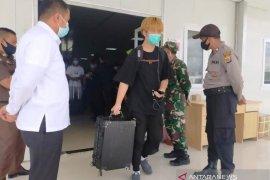 Kemenaker keluarkan 37 TKA diduga ilegal dari PLTU 3-4  Aceh