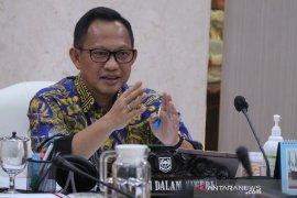 Tito Karnavian: Realisasi belanja APBD meningkat, percepat pemulihan ekonomi