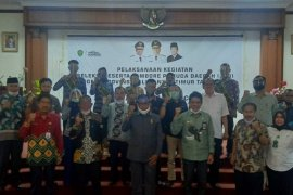 Lima pemuda Kabupaten Paser ikuti seleksi Jambore Kaltim