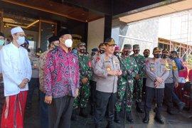 Wakapolri: Masker harus menjadi gaya hidup baru masyarakat