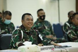 Terkait perusakan Mapolsek Ciracas, 29 oknum anggota TNI ditetapkan sebagai tersangka