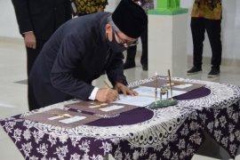Prof Jazidie kembali dilantik sebagai Rektor Unusa