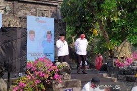 Petahana Sanusi didukung enam parpol maju Pilkada Kabupaten Malang