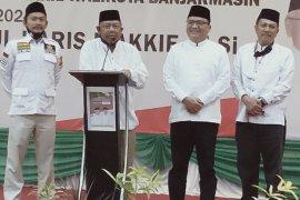 Sabtu ini, Cagub Kalsel Denny Indrayana daftar ke KPU