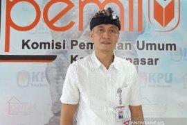 KPU Denpasar-Bali batasi pendukung paslon saat daftar Pilkada 2020