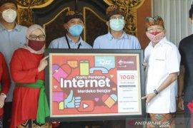 Gubernur Bali: Pendidikan jarak jauh momentum menuju digitalisasi