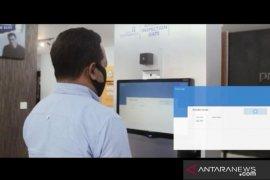 STMIK Primakara Denpasar ciptakan mesin pemeriksaan protokol kesehatan