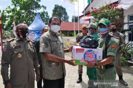 Pemkab Belitung Timur keluarkan Perbup adaptasi kebiasaan baru