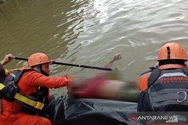 Tim temukan korban tenggelam di sungai di Mukomuko