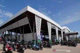 Diskopukmdag siapkan 300 voucer di Pasar Al-Mahirah selama September