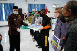 Jumlah penerima bantuan perbaikan RTLH dan jambanisasi di Kota Madiun berkurang